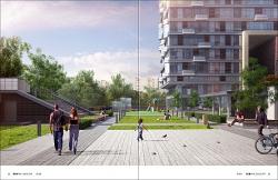 Новый номер TATLIN PLAN посвящен проекту «Баркли парк»