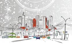 Построить город мечты