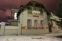 В Ульяновске восстановили уникальный дом Ливчака