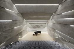 Гранит, бетон, сталь