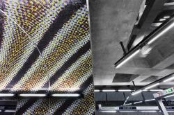 Станция метро «Сент-Геллерт тер»