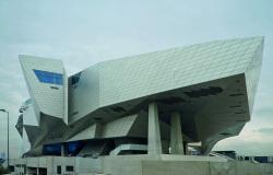 Музей Конфлуанс