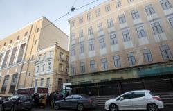 Группа ЛСР построит подземный паркинг на территории доходных домов Привалова в Москве