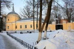 Калуга: памятник архитектуры разваливается через 6 лет после реставрации