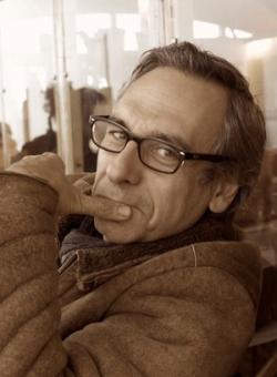 Жоржи Меалья. Фото с сайта portuguese-architects.com