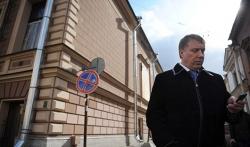 Реставратор Кремля: кто и что помогает Виктору Смирнову получать господряды