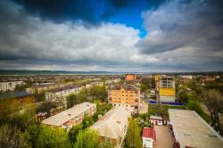 Какие города будут успешны в России 2010-х