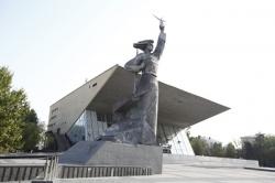 В Краснодаре кинотеатр «Аврора» закроется на реконструкцию
