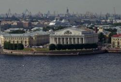 В историческом центре Петербурга лишь одно здание признано «тотально аварийным»