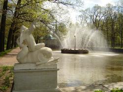 Общественники Тамбова обратились к директору «Петергофа» с просьбой не вырубать парк Асеева ради фонтанов