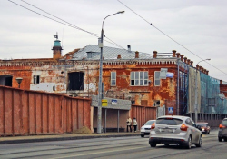 В Казани появится лофт-квартал