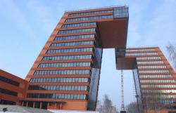 Третью башню Технопарка готовы проектировать те же архитекторы, что и первые две