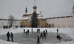 В Ростове обсудили вопросы сохранения и развития малых исторических городов и поселений