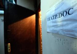 Новоселье Театра.doc стало вечером солидарности