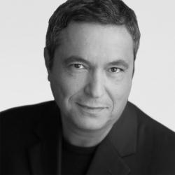 Мехрдад Яздани. Фото с сайта cannondesign.com