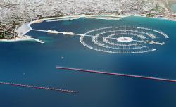 Формирование экоустойчивых градостроительных систем. Развитие прибрежных градостроительных образований в целях сохранения и устойчивого развития окружающей среды