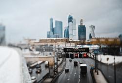 «За право жить в мегаполисе можно чем-то и пожертвовать»