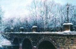 Под угрозой – Царский мост