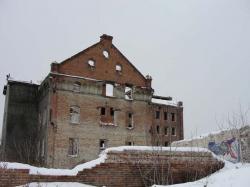 Мельница Цветкова последовала за мельницей Пережогина