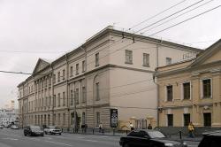 Виртуальный музей МУАР расскажет об истории русской архитектуры