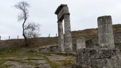 Минкультуры предлагают создать управление древностями Крыма