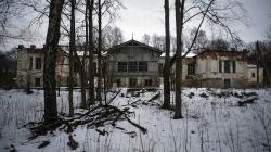 Родовые руины