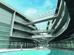 Архитектура курортных зон: предолимпийский рывок