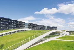 Корпус Бьенвеню – Научный и технический центр Париж-Восток