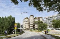 Учебный центр Наньянского технологического университета