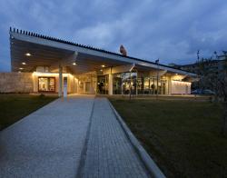 Культурный центр Le Creste