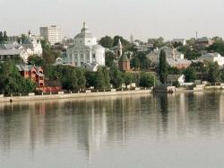 Центр Воронежа застроят небоскребами