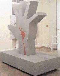 Коммунист и модернист. Оскар Нимейер в музее архитектуры им. А. В. Щусева