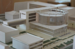 Тюмень будущего в представлении архитекторов