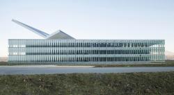 HELIOS–штаб-квартира Национального института солнечной энергии
