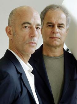 Жак Херцог и Пьер де Мерон