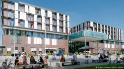 Как построить идеальную больницу?