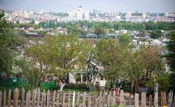 25 самых быстро растущих городов России