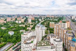 Главный архитектор Москвы о правилах общежития