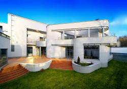 Индивидуальный жилой дом в Самаре