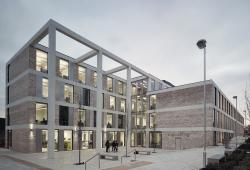 Инженерный факультет Университета Ланкастера