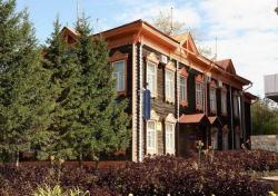 701 деревянный дом - много или мало для Томска?