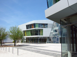 Офисный комплекс Haba I и Haba II