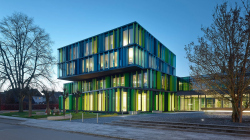 Офисный комплекс Haba II © Zooey Braun <a href='http://zooey-braun.de/nc/galerie.html'>www.zooey-braun.de</a>