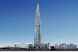 ЮНЕСКО опровергло слухи о том, что оно сняло свои претензии к башне Охта-центра