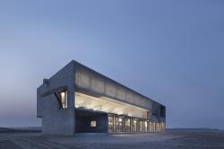 Прибрежная библиотека