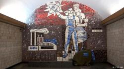 Метро без звезд: чем чревата декоммунизация киевской подземки