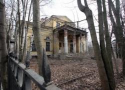 Усадьба Орловых-Денисовых выставлена на продажу