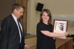 Лучших архитекторов наградили в Хабаровске