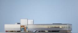 «Гараж» вводит моду на советский модернизм. Дух 1960-х возрождал архитектор Рем Колхас