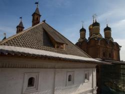 В Новосибирске урезали бюджет на реставрацию памятников архитектуры